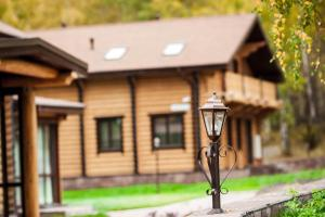 Baza Otdiha Kizilovaya, Hotel  Novoabzakovo - big - 29