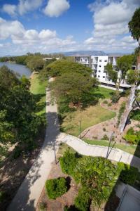 Itara Apartments, Aparthotels  Townsville - big - 11