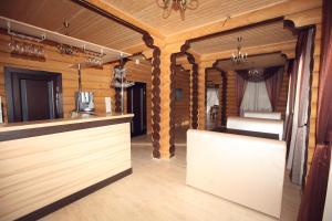 Baza Otdiha Kizilovaya, Hotel  Novoabzakovo - big - 25
