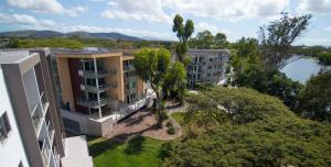 Itara Apartments, Aparthotels  Townsville - big - 12