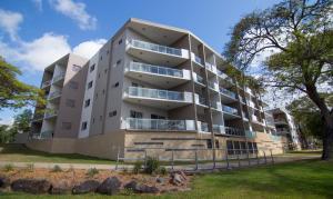 Itara Apartments, Aparthotels  Townsville - big - 13