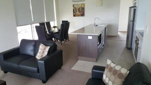 Itara Apartments, Aparthotels  Townsville - big - 6