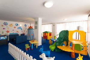 Hotel Victoria, Hotely  Bibione - big - 19
