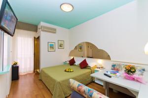 Hotel Victoria, Hotels  Bibione - big - 2