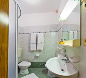 Hotel Victoria, Hotely  Bibione - big - 7