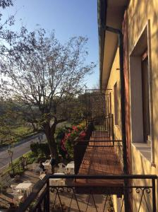 Hotel Lorena, Hotel  Arcidosso - big - 57
