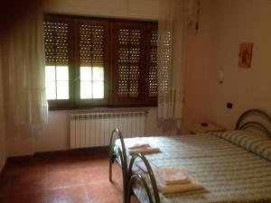 Hotel Lorena, Hotel  Arcidosso - big - 10