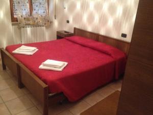 Hotel Lorena, Hotel  Arcidosso - big - 9
