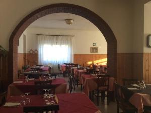 Hotel Lorena, Hotel  Arcidosso - big - 56