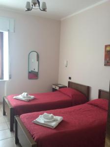 Hotel Lorena, Hotel  Arcidosso - big - 8