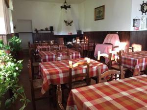 Hotel Lorena, Hotel  Arcidosso - big - 50