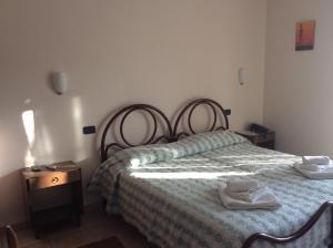 Hotel Lorena, Hotel  Arcidosso - big - 5