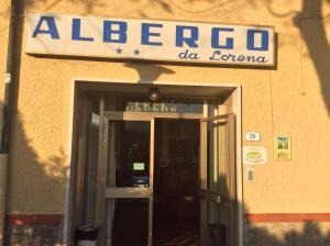 Hotel Lorena, Hotel  Arcidosso - big - 48