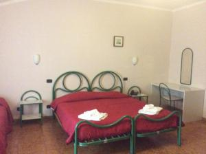Hotel Lorena, Hotel  Arcidosso - big - 12