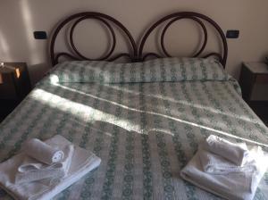 Hotel Lorena, Hotel  Arcidosso - big - 11