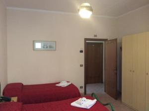 Hotel Lorena, Hotel  Arcidosso - big - 26