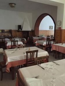 Hotel Lorena, Hotel  Arcidosso - big - 62