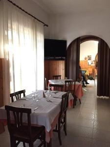 Hotel Lorena, Hotel  Arcidosso - big - 59