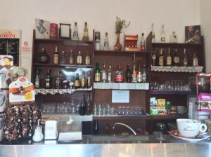 Hotel Lorena, Hotel  Arcidosso - big - 63