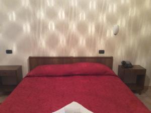 Hotel Lorena, Hotel  Arcidosso - big - 20