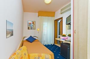Hotel Victoria, Hotels  Bibione - big - 4