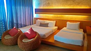 The Now Hotel, Hotely  Jomtien - big - 50