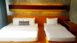 The Now Hotel, Hotely  Jomtien - big - 60