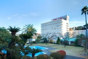 Ito Hotel Juraku, Hotel  Ito - big - 1