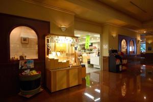 Ito Hotel Juraku, Hotel  Ito - big - 32