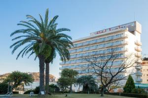 Ito Hotel Juraku, Hotel  Ito - big - 39
