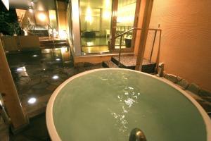Ito Hotel Juraku, Hotel  Ito - big - 57