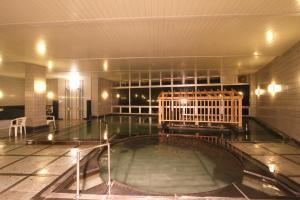 Ito Hotel Juraku, Hotel  Ito - big - 69