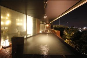 Ito Hotel Juraku, Hotel  Ito - big - 68