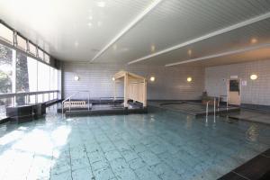 Ito Hotel Juraku, Hotel  Ito - big - 64