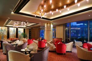 Zhejiang International Hotel, Szállodák  Hangcsou - big - 26
