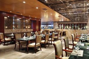 Zhejiang International Hotel, Szállodák  Hangcsou - big - 20