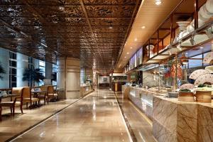 Zhejiang International Hotel, Szállodák  Hangcsou - big - 17