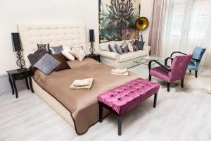 Boutique Apartment, Apartmanok  Budapest - big - 1