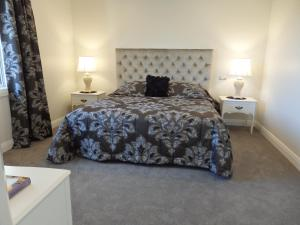 Matangi Oaks Boutique B & B, Отели типа «постель и завтрак»  Tamahere - big - 5