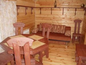 Holiday House on Lugovaya street, Holiday homes  Novoabzakovo - big - 7