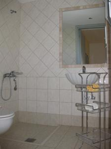 Villa Mare Monte ApartHotel, Апарт-отели  Малиа - big - 8