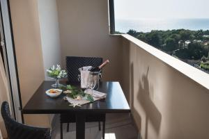 Park Hotel Marinetta, Szállodák  Marina di Bibbona - big - 20