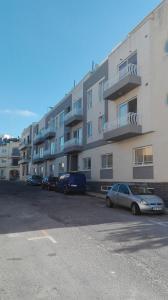 Claureece Court Mgarr, Апартаменты  Mġarr - big - 14
