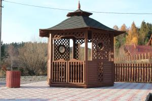 Villa Leontiya, Guest houses  Skhidnitsa - big - 63