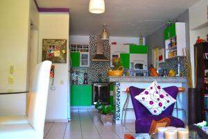 Condo Selva Alta, Apartments  Puerto Vallarta - big - 2