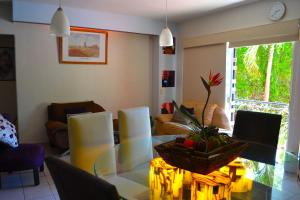 Condo Selva Alta, Apartments  Puerto Vallarta - big - 6