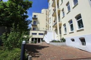 Adesso Hotel Astoria, Hotely  Kassel - big - 33