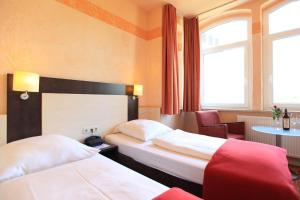 Adesso Hotel Astoria, Hotely  Kassel - big - 15