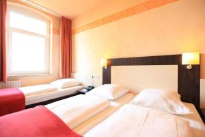 Adesso Hotel Astoria, Hotely  Kassel - big - 13