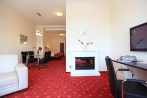 Adesso Hotel Astoria, Hotely  Kassel - big - 25